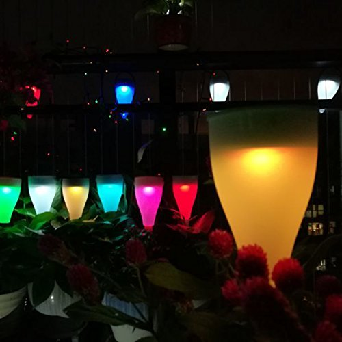 Outdoor Led Christmas Lights That Change Color - 6