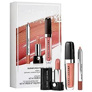 Amazon.com: MARC JACOBS BEAUTY Cream and Sugar Nude Lip