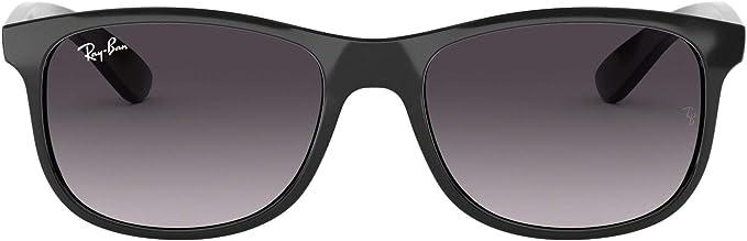 Ray Ban Andy RB4202 Wayfarer Sonnenbrille