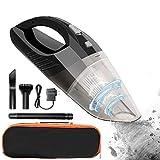DOFLY Rechargeable Cordless Handheld Vacuum, Portable Car Vacuum...