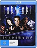 Farscape The Peacekeeper Wars [Blu-ray]