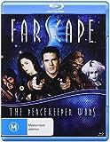 Farscape: The Peacekeeper Wars [Blu-ray] [Import]