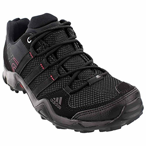 Adidas+AX+2+Shoe+-+Women%27s+Utility+Black+%2F+Black+%2F+Bahia+Pink+7.5