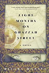 Eight Months on Ghazzah Street: A Novel