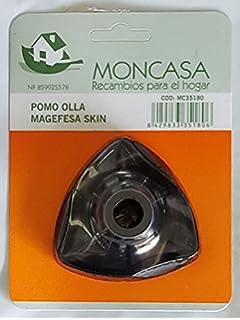 Magefesa 09REMECPSTC - Pomo+Tornillo+Tapon Olla Star Desde 2 ...