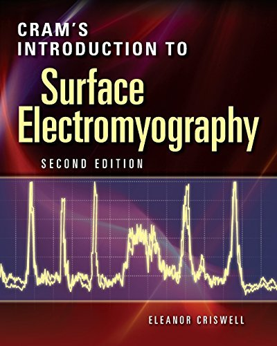 Introduction to Surface Electromyography by Jeffery R. Cram (2004-07-01)