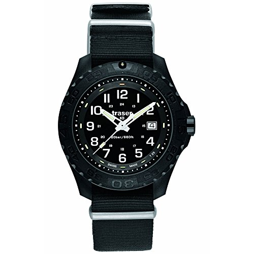 Traser H3 Outdoor Pioneer Watch - Nato Strap - 102902