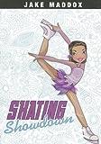 Skating Showdown, Jake Maddox, 1434242048