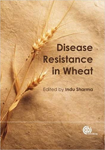 Book Disease Resistance in Wheat (Cabi Plant Protection)