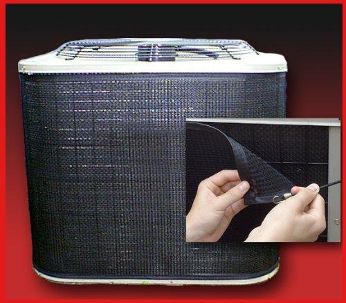 Filter-Fresh SFPREVENTWA3 38 x 110 Permatron Prevent Wrap Ar
