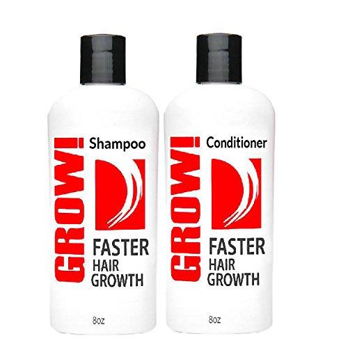 Galleon Grow Hair Faster With Grow Hair Growth Shampoo