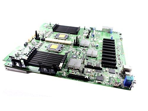 Dell PowerEdge R905 Series Broadcom HT-2100 and HT-1100 Server 4 Processor Sockets DDR2 SDRAM 16 Memory Slots Server Motherboard K552T 0K552T CN-0K552T Y114J C557J