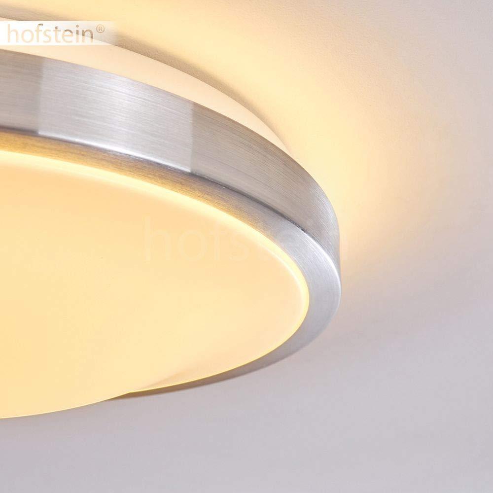 Plafón para el baño LED IP44 1350 lúmenes - 18W