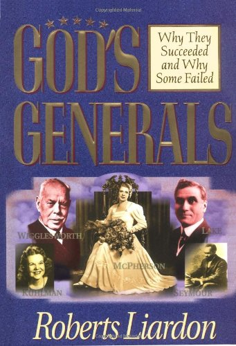 Gods Generals: Why They Succeeded And Why Some - The Why Bees Save
