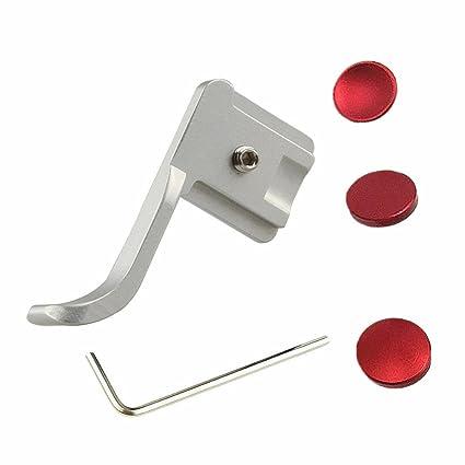 Pro para el pulgar Grip para Micro cámara réflex digital y ...