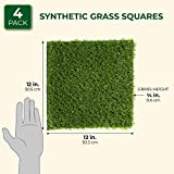Fake Grass Patch, Synthetic Grass