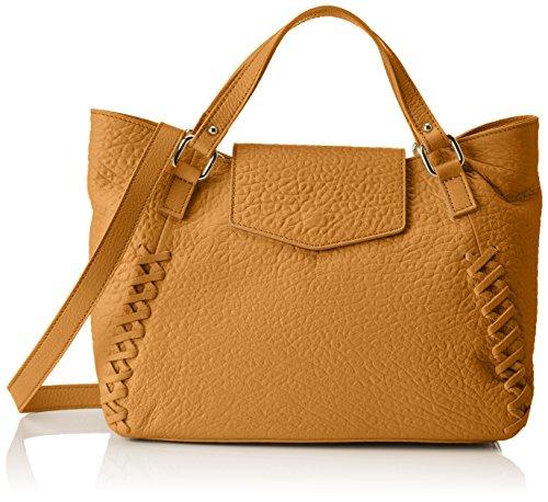 Chicca Borse 8668 - Handbag Brown Woman (so So)