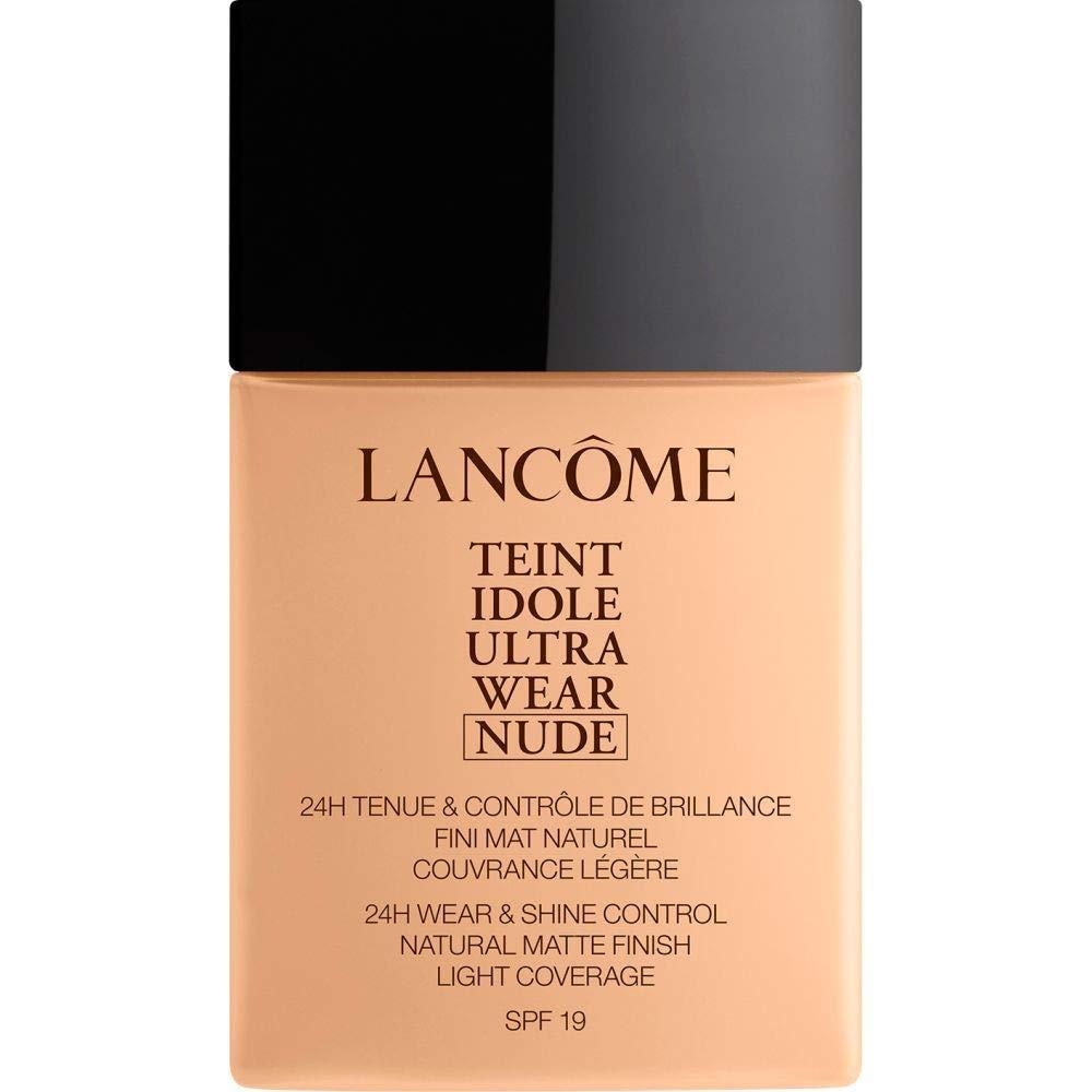 [Lancme ] ランコムTeintのIdole超摩耗ヌード財団Spf19の40ミリリットル025 - ベージュLin - Lancome Teint Idole Ultra Wear Nude Foundation SPF19 40ml 025 - Beige Lin [並行輸入品] B07S84G6Q5