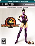 Mileena Classic Character Costume Download Code for