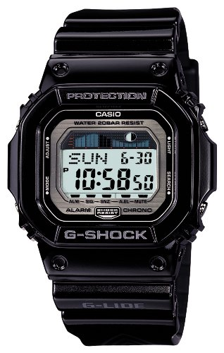 Casio G shock G lide Watch GLX 5600 1J
