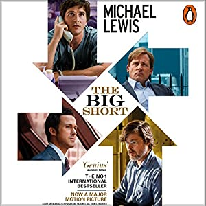 The Big Short Audiobook