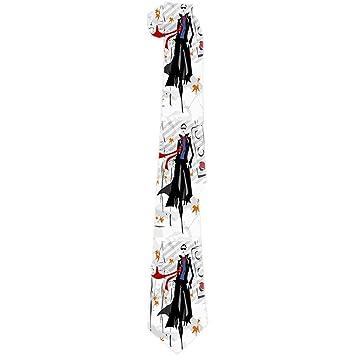 Corbata Para Hombre La Mujer De Moda Va Por La Calle Corbatas ...