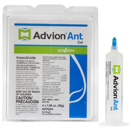Advion Ant Bait Gel Syngenta Ant Baits ()