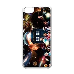Ipod 6 Cases Cell Phone Case Cover white Marvel TV Series Doctor Who 5T6T923455