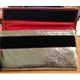 New Fire Pouch Fire Resistant Proof Cash Pouch Bag - 9 x 5 x1 '' Made In USA
