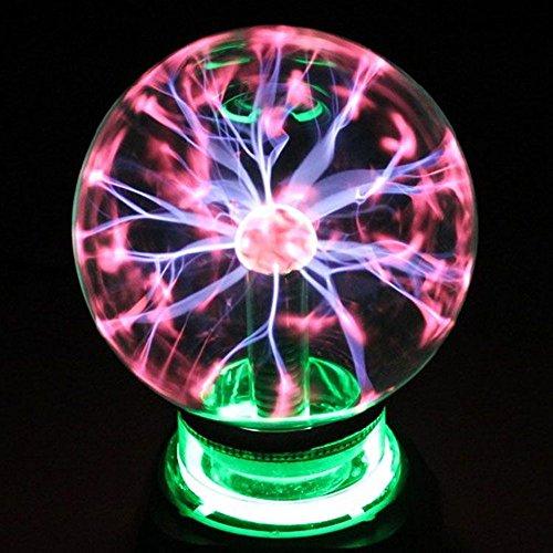 Magic Globe Solar Light Sphere