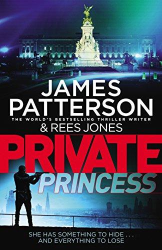 Book Cover: Princess
