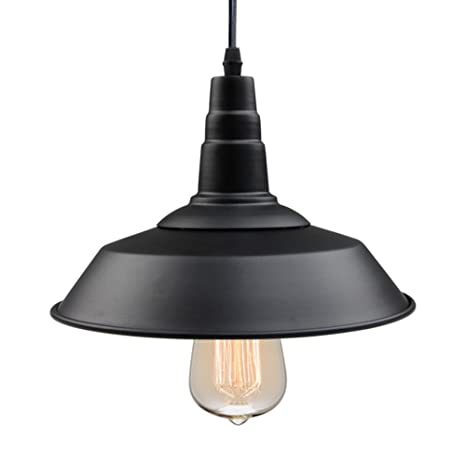 Lnc black pendant lighting indoor pendant lights ceiling barn light lnc black pendant lighting indoor pendant lights ceiling barn light warehouse aloadofball