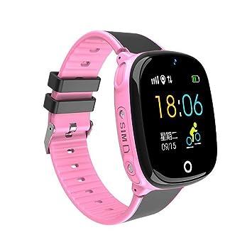 Boyuan HW11 SmartWatch Niños Familia Bluetooth Podómetro Reloj ...