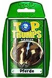 Winning Moves 60321 Top Trumps: Pferde