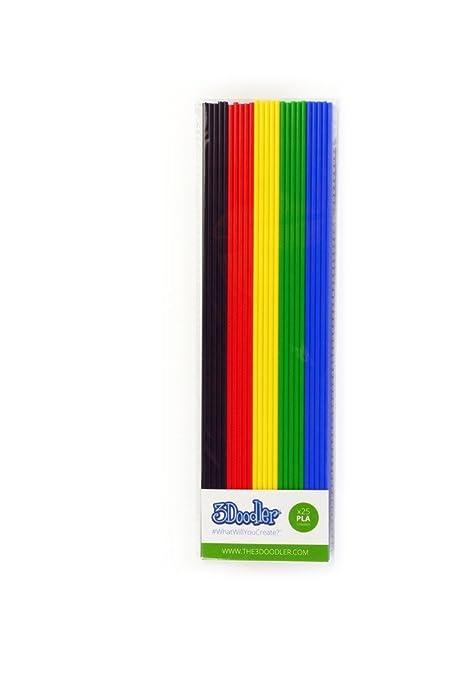 Computers/tablets & Networking Nice 3doodler Create Mix Color Pla Pack Bubblegum