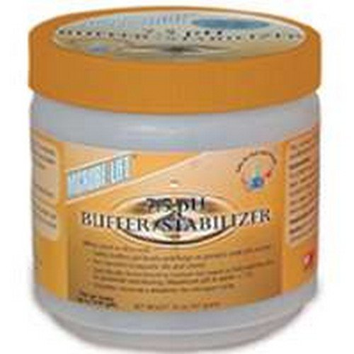 Microbe-Lift 7.5 pH Buffer Stabilizer 1 Pound - 12/Pack