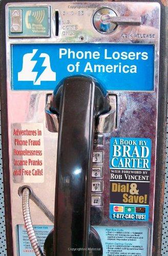 Read Online Phone Losers of America pdf