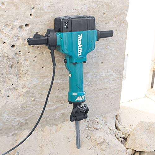 517-vY3aiIL Makita HM1810X3 70 Lb AVT Breaker Hammer Review