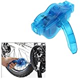 Bicycle Chain Cleaner Bicycle Chain Lube And Cleaner Bike Bicycle Chain Cleaner Machine Brushes Scrubber Clean Tools