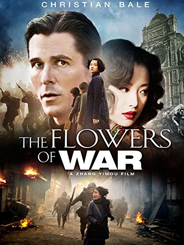 - The Flowers of War