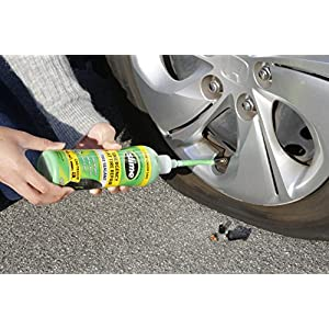Slime 10011 Tubeless Tire Sealant - 16 oz.