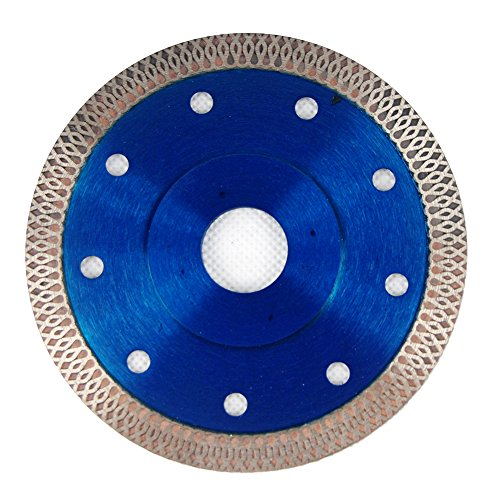 4 5 Inch Super Thin Diamond Saw Blade For Cutting