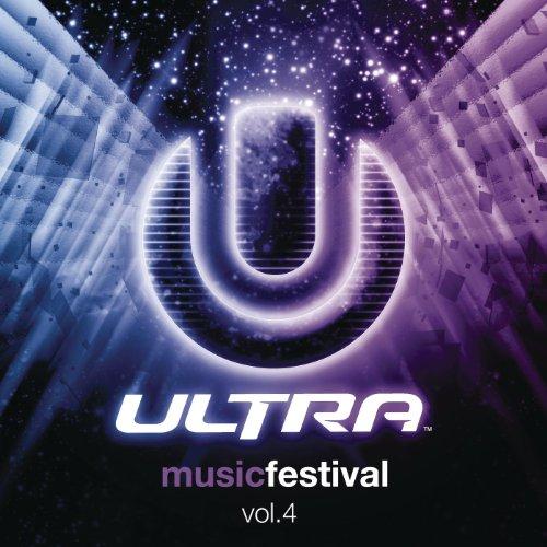 Ultra Music Festival vol. 4