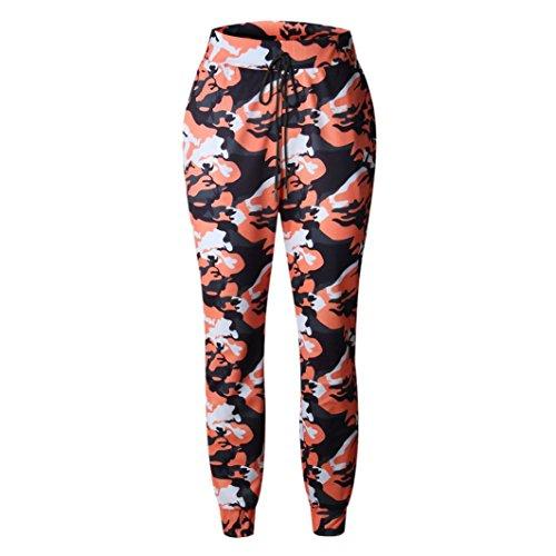 ITISME Ecru Taille Vert Kaki Empire Orange Jeans Jeanshosen Femme Unique Taille rw6q4rW