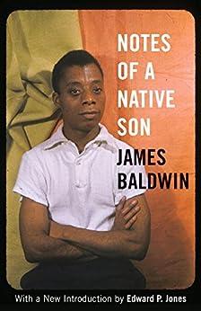 Notes of a Native Son by [Baldwin, James]