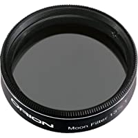 Orion 05662 1.25-Inch 13 Percent Transmission Moon Filter (Black)