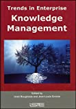 Trends in Enterprise Knowledge Management, , 1905209037