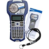 Brady BMP21-LAB Handheld Label Printer (BMP21-LAB)