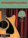 Fingerpicking Andrew Lloyd Webber, , 1423416511