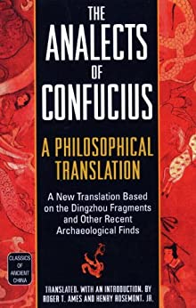 ames analects of confucius a philosophical translation pdf